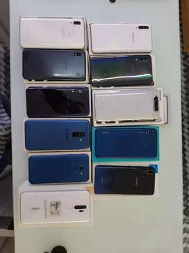 All used Phones at one Roof..