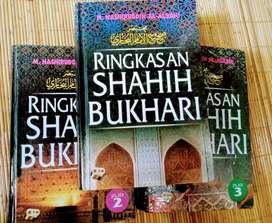 Ringkasan Hadits Shahih Bukhari 1-2-3