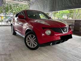 Nissan Juke RX 2012 / 2013 At auto matic Tipe Tertinggi Pjk panjang