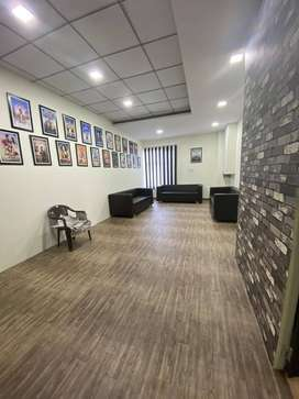 OFFICE/IT COMPANY SPACE FOR RENT IN INDUSTRIAL AREA PHASE-7, MOHALI.