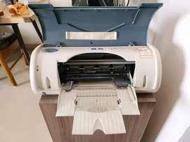Hp inkjet printer 3745