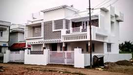 Ready to move house for sale at kuttur