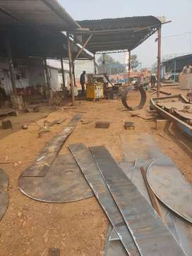 Sellsman required for selling items related to brick industry
