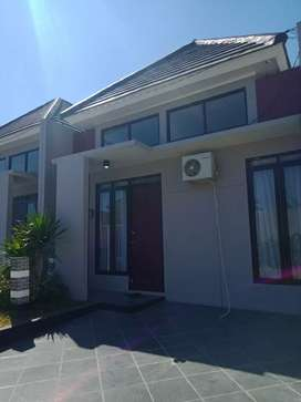Rumah 1lt di Majapahit dkt Syuhada Pedurungan 5 Menit Ke Transmart