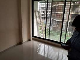 1Bhk flat for heavy deposit sector 19