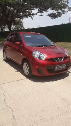 Nissan march manual 2014 new model