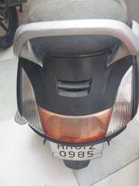 honda activa for sale in ambala city