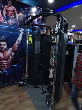 All type on gym equipment's available in best price and EMI also