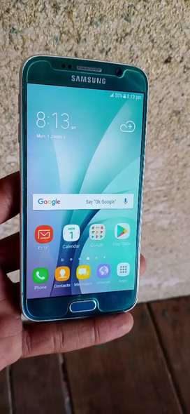 S6 .32gb  only mobile. Chnage Any oppo & vivo mobile