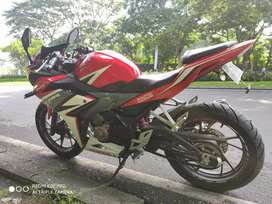 Honda CBR150R CBR 150R jarang pakai