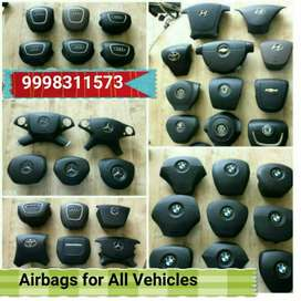 Gurgaon All Vehicle Airbags Steering and