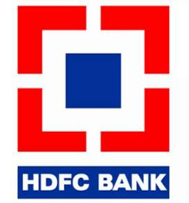 Relationship officer HDFC Bank