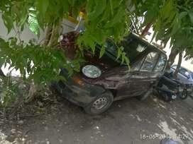 car - Matiz 2001 in Running condition