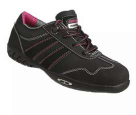 Safety Shoes - Sepatu Safety Jogger Ceres