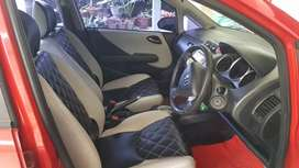 Mobil honda jazz vtec 2007, bisa keluar batam