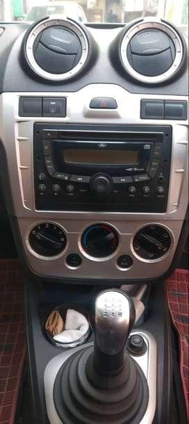 Ford Figo  TDCi Model 2012 Colour, star dust With 2 orig. Keys