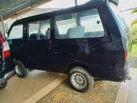 Jual cary mini bus tahun 1985