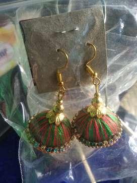 Women ear rings