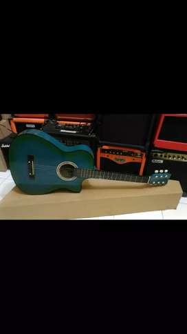 Gitar Akustik Pemula 02