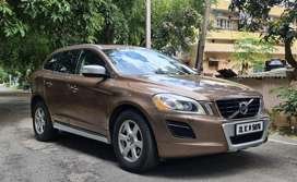 Volvo XC60 D5 AWD Automatic, 2011, Diesel