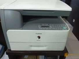Jual fotocopy canon dan service
