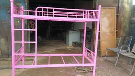 Bunk beds or double story beds for kids