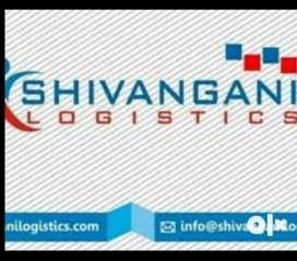 Delivery boy jobs for hajiganj in shivangani logistics