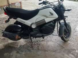 Honda navi good condition
