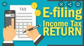 Free Last year income tax return (ITR) without fine , in just Rs 500