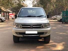 Tata Safari 4x2 VX DICOR BS-IV, 2011, Diesel