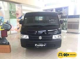 [Mobil Baru] Promo Akhir Tahun New Carry Pick Up DP 4jt Termurah