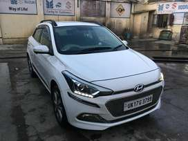 Elite i20 Asta Optional With 6 Airbags Top Model Remote Key Push Start
