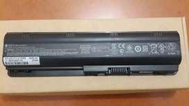 Baterai Laptop Hp 1000 / Cq 42 series new original