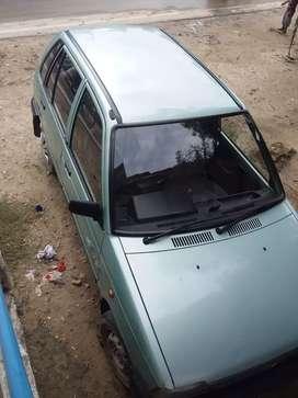 Maruti Suzuki 800 2003 Petrol 80000 Km Driven