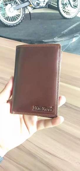 Dompet kulit asli full kulit 100%