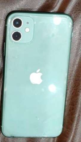 Iphone11 64gb 5months old battery helath is 94%
