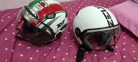 Helm half face murah KYT