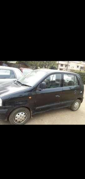 Hyundai Santro Xing GLS, 2005, Petrol