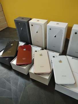All models of iphone available