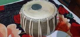 Tabla (Brass & Shisham)