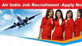 Air India Job Vacancy Apply Now