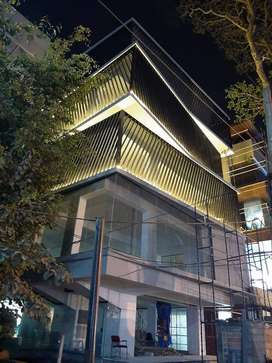 Commercial space for rent at good location in Jayanagar near MG Road