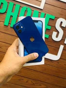 Iphone 12 128gb full box indian