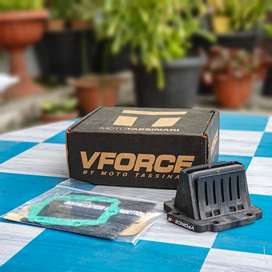 V force 4r Ninja r/rr/kr/krr/zx 150 original (Baru)