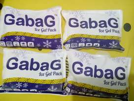 Ice gel pack GAbaG