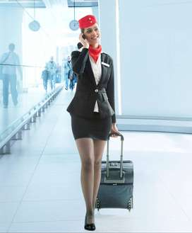 Urgently Ground Staff For Airlines Job  Urgently Ground Staff For Airl