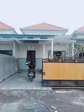 Rumah istimewa Tanpa DP dekat ke Canggu