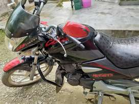 I want to sell my cbz no problem in bike full in condition