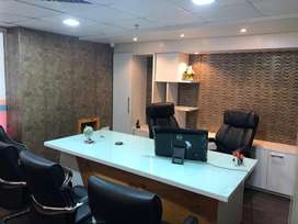 Furnish office space available in pakhowal road