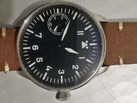 Jam pilot automatic self winding dial 44mm